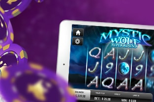 Intro Image Your Premier iPad and iPhone Casino