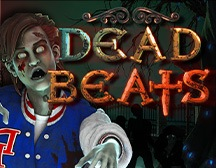 Dead Beats, brand new slot game at Desert Nights Online Casino_Image 1